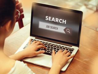 Job Search during Coronavirus Pandemic?