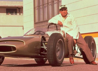 An inspirational story of HONDA Motors