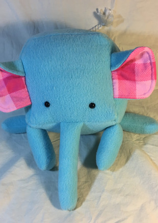 Cube Elephant