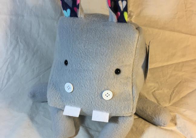 Cube Hippo
