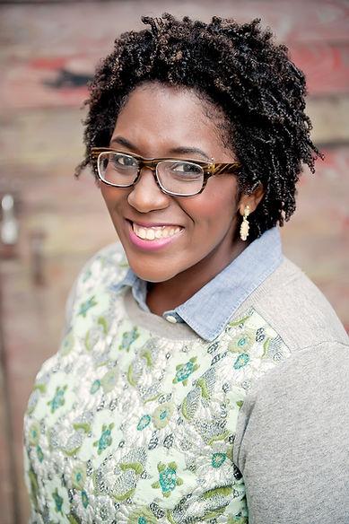 Samatha Sheppard