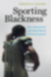 Samantha Sheppard Sporting Blackness