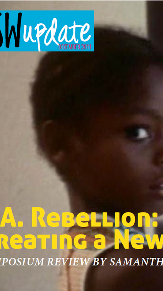 "Review, ""L.A. Rebellion: Creating a New Black Cinema—Symposium"""