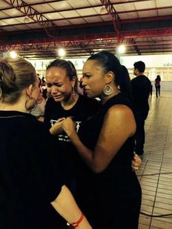 Brazil Missions Trip Prayer
