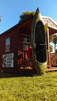 Kayak Collier Seminole