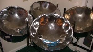 Trinidadian Steel Pan Collection