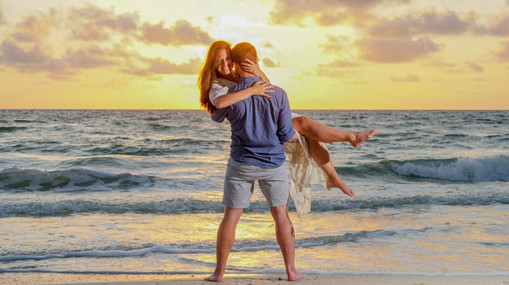 Marco Island Sunset FAMILY PHOTOGRAPHY