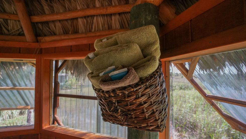 Everglades national park hotels