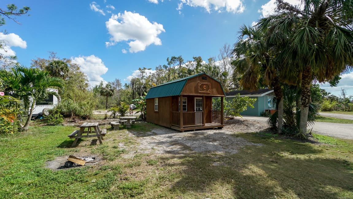 Florida CAMPGROUNDs