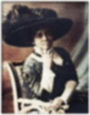Dr. Ella Mae Piper