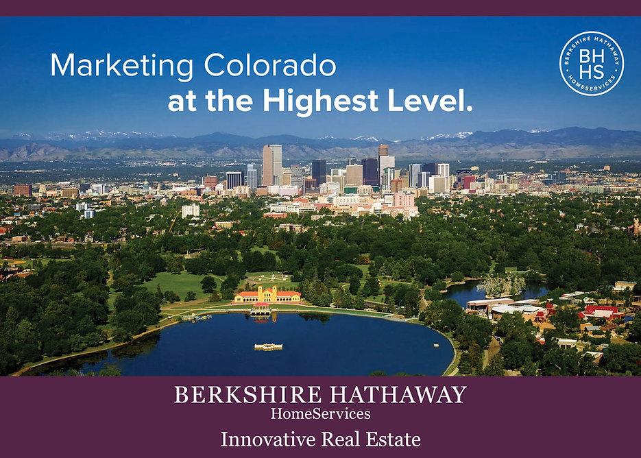 Colorado Real Estate Marketing