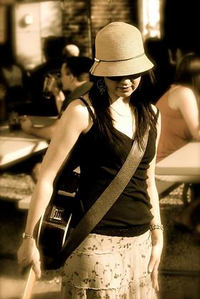 DD Rockwell Musician Golden Colorado
