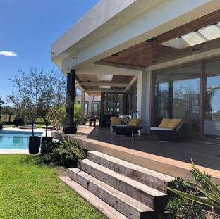 Casa en Albanueva - Pilar