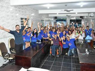 Vereadora Ivalda Farias promove Audiência Pública da Associação dos Surdos de Barreiros