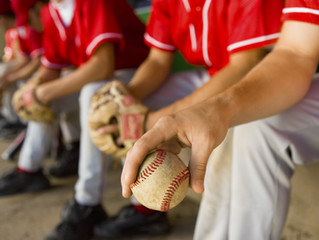 Preventing Baseball Injuries