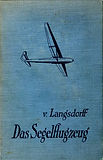 v. Langsdorff Das Segelflugzeug 1931