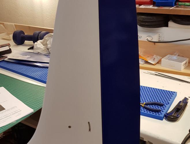 Tangent Vortex Mach 1