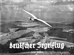 Deutscher Segelflug 1937
