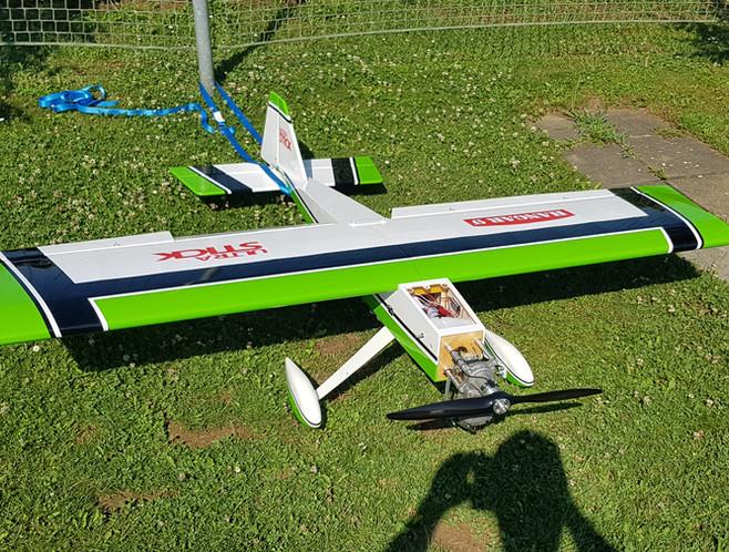 Hangar 9 Ultra Stick
