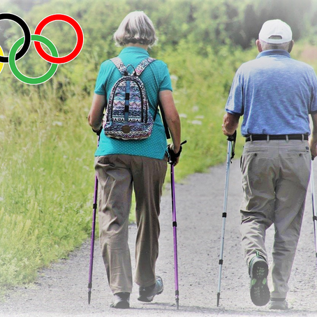 Physical activity among middle-aged and older adults in Japan: A population study