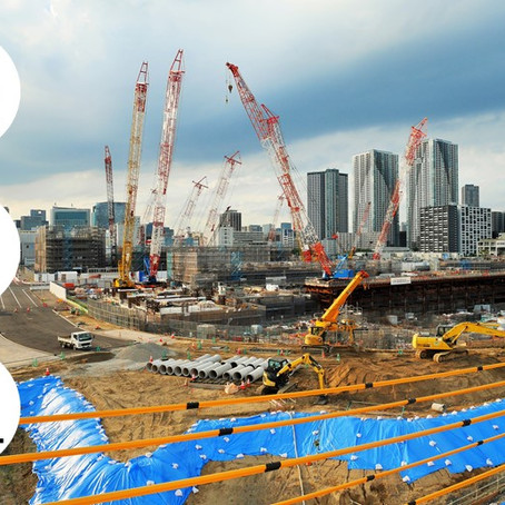 Urban design and physical activity in Japan: A role for sports event hosting?