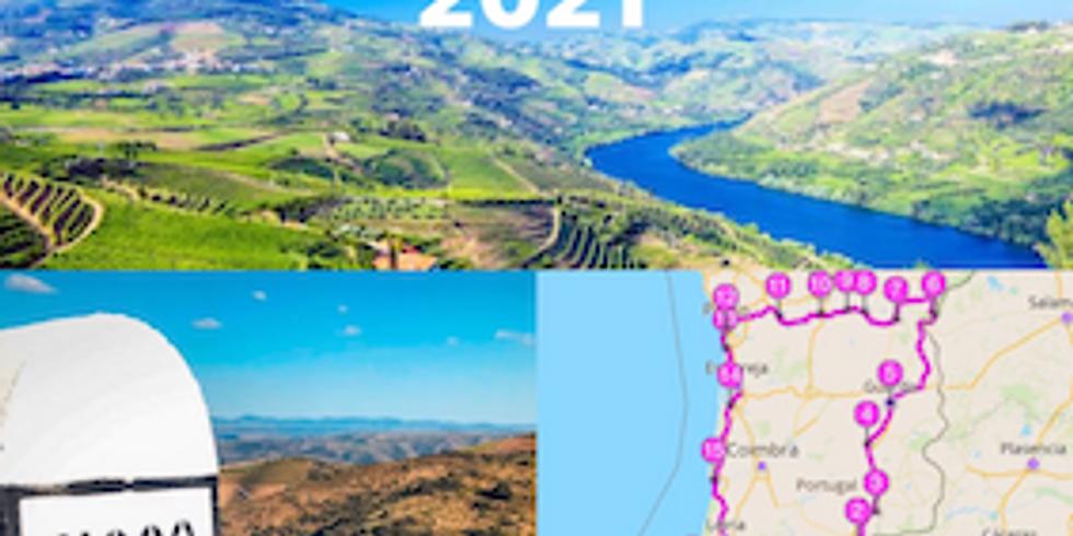 GMC-BXL - Portugal Tour 2021