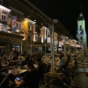 Balade Nocturne en Wallonie