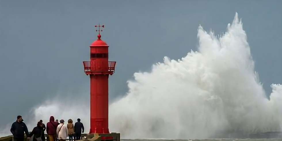 Balade à Boulogne sur Mer et ses environs