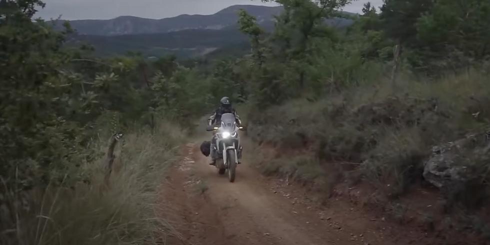 Reporté au 12, 13 et 14 Nov 2021   GMC-BXL au Cathare Moto Trail