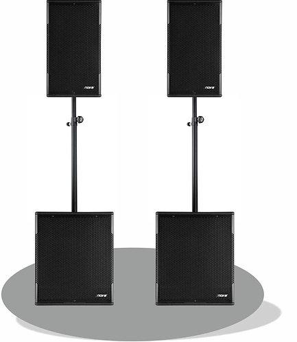 Veritas-Serie VERTIAS 5000 SYSTEM