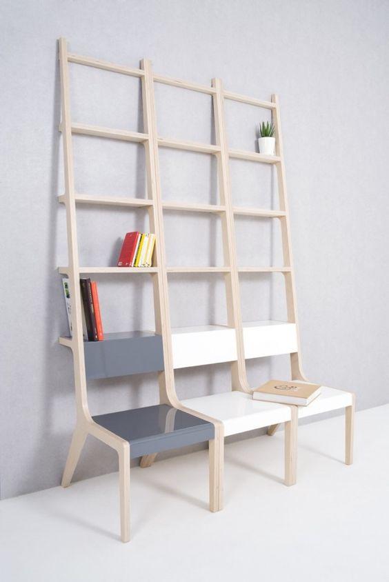 mutli-tasking furniture