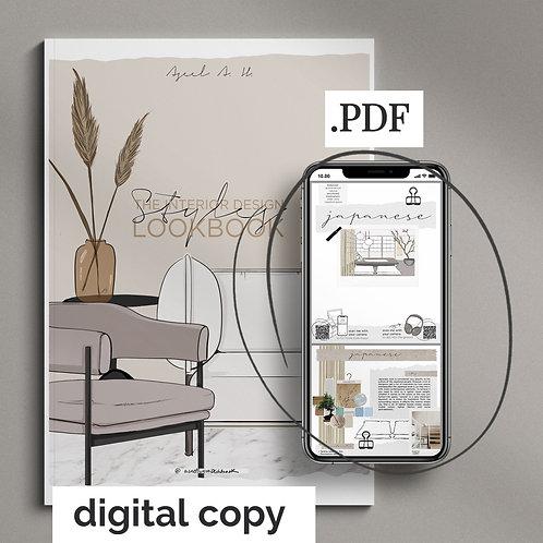 The Interior Design Styles Lookbook (Digital Download)
