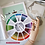 Thumbnail: Large Color Wheel for Designers