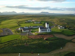 Biskup Íslands ráðstafar 230 hektara af landi til Skógræktarfélags Íslands