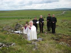 Predrikað hjá Þorlákssæti 21 júlí