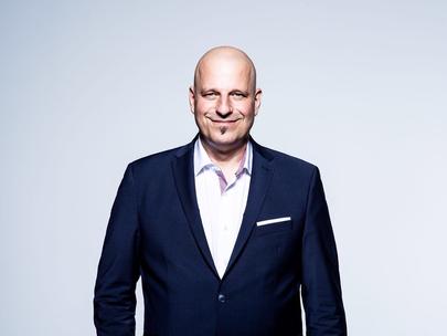 Thorsten Schmiady verstärkt modernX als Beirat