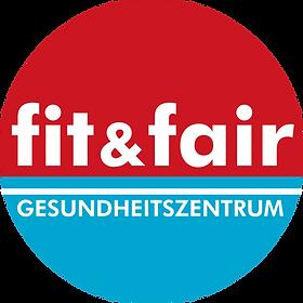 fit&fair GESUNDHEITSZENTRUM
