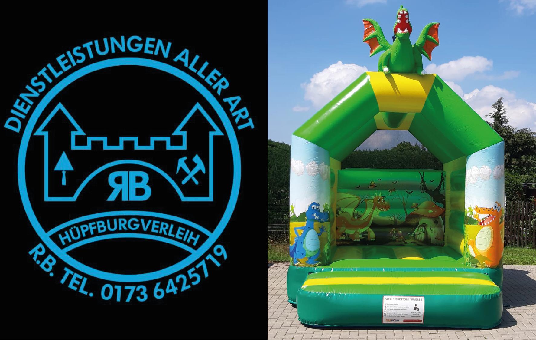RB-Hüpfburg