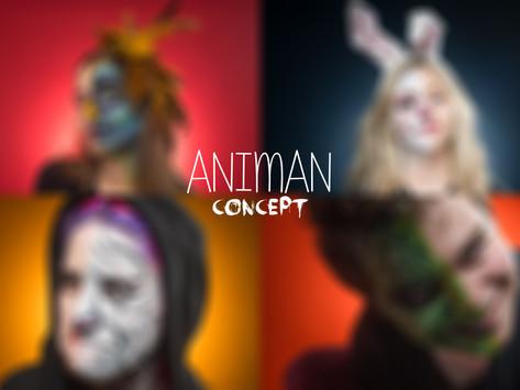 ANIMAN concept