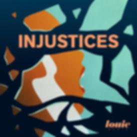 louie media podcast illustration injustices press journalism presse editorial