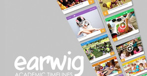 Earwig Academic included in Government report on special needs assessment