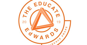 EDUCATE to host its second EdWards ceremony during Bett Show 2019
