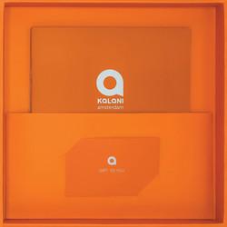 Orange Package Inside Dec