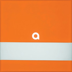 Orange Package Front