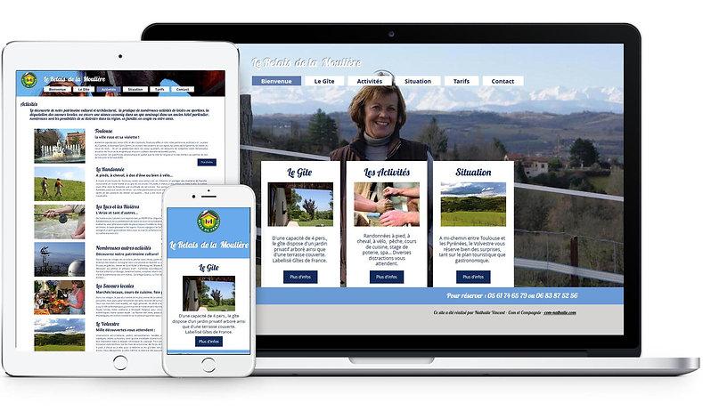 creation site internet web tarif attractif