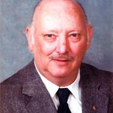 William H. Gorgensen | 1991-94