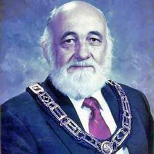 Willard F. Shenkel | 1994-98