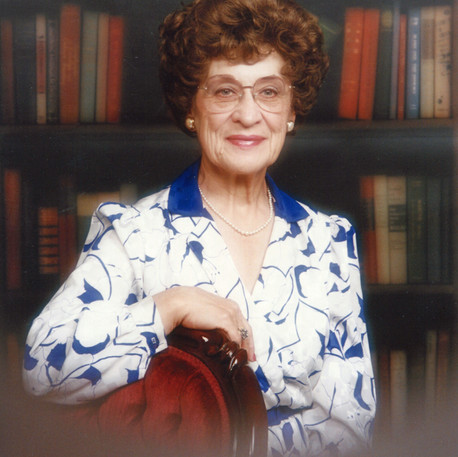 "Pola Andre | 1980-89  For more information about DuPont's former Mayor, Pola Andre, read ""The Iron Lady of DuPont: Mayor Pola Andre"" by Jennifer Crooks (published on SouthSoundTalk.com)."