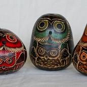 Gord Owl Rattles