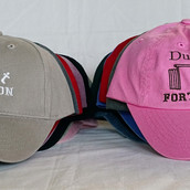 DuPont Hats